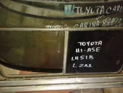 Стекло боковое. Toyota Hiace, LH51, LH51B, LH51G, LH51V