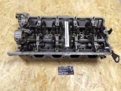 Головка блока цилиндров. BMW 7-Series, E66, E65