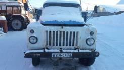 ГАЗ 53. Газ 53, 4 748 куб. см., 4 000 кг.