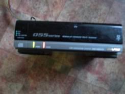 Навигация+ аудио CD Alpine NVE-N055VS на опыты