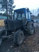 МТЗ 82. Продаётся трактор МТЗ-82, 5 000 куб. см.