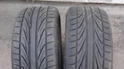 Dunlop Direzza DZ101. Летние, 2014 год, износ: 10%, 2 шт