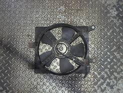 Вентилятор радиатора Daewoo Lacetti