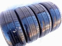 Bridgestone Playz RV. Летние, 2012 год, износ: 20%, 4 шт