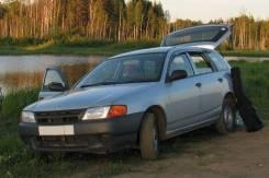 Рулевая рейка. Nissan: Bluebird, Sunny, NV150 AD, AD, Wingroad