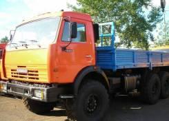 Камаз 43118 Сайгак. Продам камаз сайгак, 11 000 куб. см., 20 000 кг.