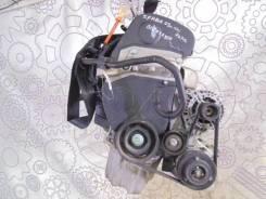 Двигатель (ДВС) Skoda Fabia 2000-2007