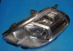 Фара. Nissan Tiida, C11X, C11, SC11X Двигатели: HR16DE, K9K, MR18DE