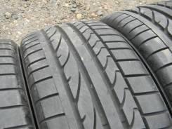 Bridgestone Potenza RE050A Run Flat. Летние, 2017 год, без износа