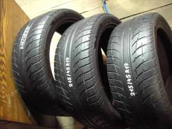 Pirelli P7000. Летние, 2008 год, износ: 40%, 3 шт