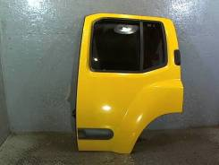 Дверь боковая Nissan X-Terra, левая задняя