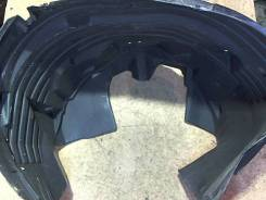 Защита крыла пластмассовая (подкрылок) Nissan X-Terra, левая передняя