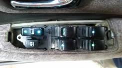 Кнопка стеклоподъемника. Toyota Cresta, GX105, JZX105, JZX100, JZX101, GX100, LX100 Toyota Mark II, JZX105, GX105, JZX100, GX100, JZX101, LX100 Toyota...