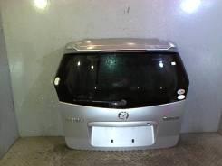 Крышка (дверь) багажника Mazda Premacy