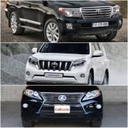 Колонка рулевая. Lexus: LX450d, RX350, LX450, LX570, GX460, RX450h, RX400h Toyota Land Cruiser, UZJ200W, J200, VDJ200, URJ202W, URJ200, URJ202, UZJ200...