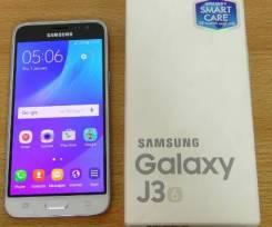 Samsung Galaxy J3. Б/у