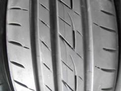 Bridgestone Ecopia PZ-X. Летние, 2013 год, износ: 5%, 4 шт