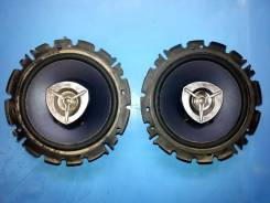 Динамики круглые, 16 см (6 дюйм. ) JVC CS - V625