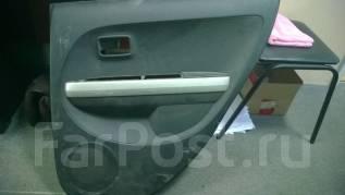 Обшивка двери. Toyota ist, NCP65, NCP61, NCP60
