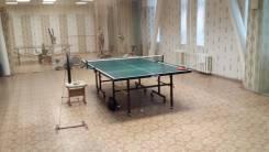 Индивидуальный тренер по настольному теннису в Москве и МО