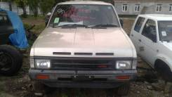 Продам бампер на Nissan Terrano  WBYD21