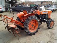 Kubota. Продам трактор L2000DT, 4WD, 1 800 куб. см.