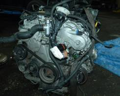 Двигатель в сборе. Infiniti G35 Nissan Skyline, V36, NV36 Nissan Infiniti G35/37/25 Sedan Двигатель VQ25HR