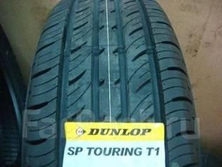 Dunlop SP Touring T1. Летние, 2016 год, без износа, 2 шт