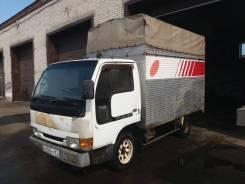 Nissan Atlas. Продам ниссан атслас, 2 700 куб. см., 1 500 кг.