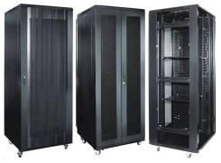 Шкафы серверные.