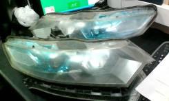 Фара. Honda Insight