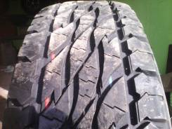 Bridgestone Dueler A/T 697. Летние, 2014 год, износ: 5%, 4 шт