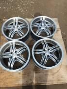 Sakura Wheels 288. 7.0x16, 5x100.00, ET-40, ЦО 73,1мм.