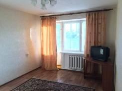 1-комнатная, Блюхера 10. частное лицо, 32 кв.м.