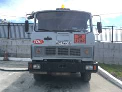 МАЗ 5337. Продам бензовоз Маз 5337, 4x2