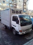 Nissan Atlas. Продаю Nissan-Atlas 96гв. 2WD, 1.5тон. TD27, будка 9 куб., Категория B., 2 700 куб. см., 1 500 кг.