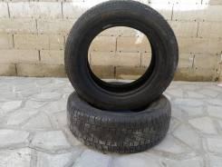 Bridgestone Blizzak MZ-01. Зимние, без шипов, 2012 год, износ: 30%, 2 шт