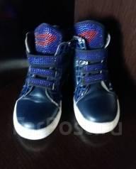 Ботинки. 28,5