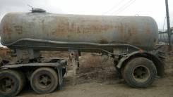 Бецема ТЦ-11. Полуприцеп цементовоз бочка, 10 000 кг.