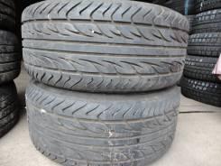 Dunlop Le Mans. Летние, 2004 год, износ: 10%, 2 шт