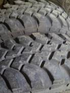 Bridgestone Dueler M/T. Грязь MT, износ: 5%, 2 шт
