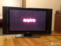 "Sanyo. 42"" Плазма"