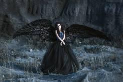 Крылья.