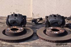 Тормозная система. Mazda Roadster, NCEC Mazda Miata Mazda RX-8, SE3P, NCEC Двигатели: LFVE, 13BMSP