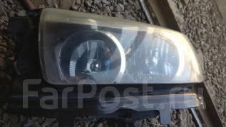 Фара. Subaru Forester, SG, SG5 Двигатели: EJ20, EJ201, EJ202, EJ203, EJ204, EJ205, EJ25