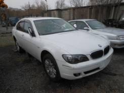 BMW 7-Series. WBAHL61060DN93140, N62B40A