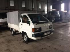 Toyota Lite Ace. Продается грузовик , 1 500 куб. см., 950 кг.