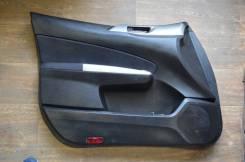 Обшивка двери. Subaru Forester, SH9