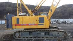 Xcmg QUY55. Продам грузовой кран xcmg quy55 год выпуска 2013, 55 000 кг., 52 м.