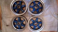 Sparco. 6.0x14, 4x100.00, ET29, ЦО 64,0мм.